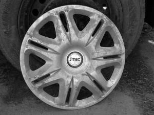 Колпак J-Tec на диск