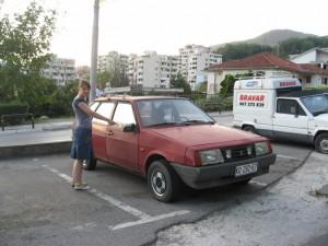 Это же автоваз!!!