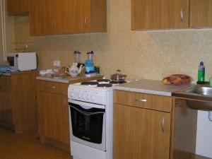 Вид кухни на сегодня