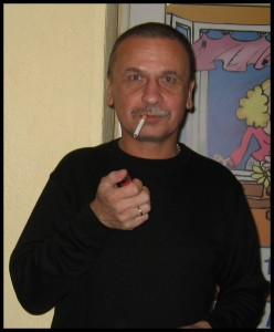 Чуков Вячеслав Николаевич. 27.06.1960 - 08.02.2011
