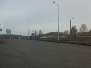 Цена на топливо в Кемерово